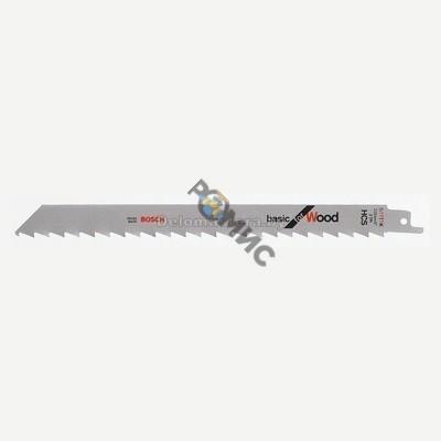 Пилка S 1111К (толст. древ, дрова) д/GSA (Германия)