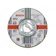 Обдирной круг 100х4 мм для GWS 14,4V  (Воsch)