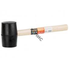 Киянка резиновая 450г/65мм с дер.ручкой STARTUL Master (ST2010-65)
