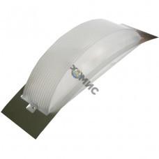 Светильник НББ 04-2х25-001 (Линия 2 серый)
