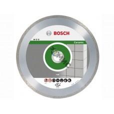 Алмазный круг 125х22 керамика Professionfl (Bosch) (2608602202)