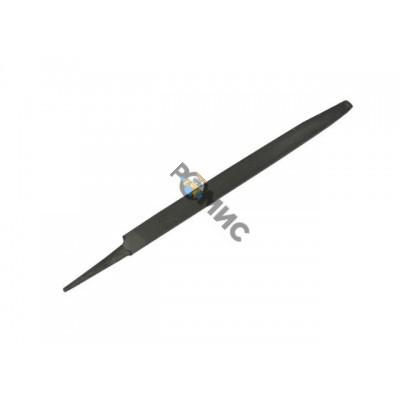 Напильник треуг. 150мм (ДТП)