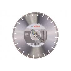 Алмазный круг 350х20/25,4мм бетон Bosch Professional (2608602544)