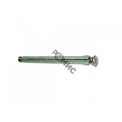Рамный дюбель метал.  8 х152мм (уп.100шт)