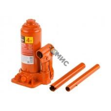 Домкрат гидравлический  2т бутылочный STARTUL AUTO (ST8011-02)