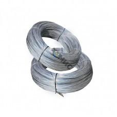 Проволока ст. оц. э/ц  т/о д.1,0 мм (кат.25кг)