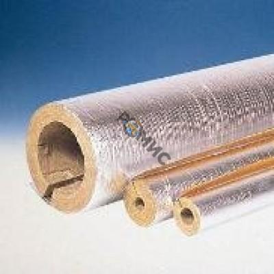 Цилиндры Paroc Hvac Section AluCoat Т 76/60 мм (1*1,2м.пог)