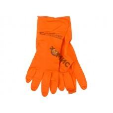Перчатки латексные хозяйственные размер №10 STARTUL (ST7121-10)