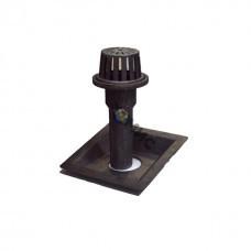 Воронка водоприемная чугунная М-100 (Н450)