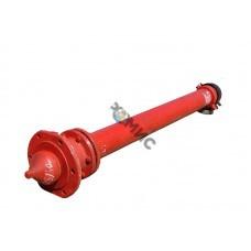 Гидрант пож. подз. Н=1250 мм РУП