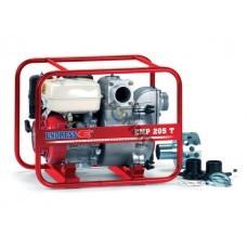 Мотопомпа ENDRESS EMP 205 SТ д/грязн.воды  (2,9кВт) 700 л/мин бенз. (Германия)