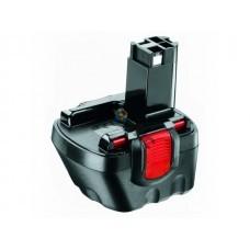 Аккумулятор 12в 1,5 А/ч. Bosch (2607335542) (Германия)