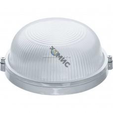 Светильник НПБ 1301 бел. круг 60Вт IP54 Navigator (94 802 NBL-R1-60-E27/WH)