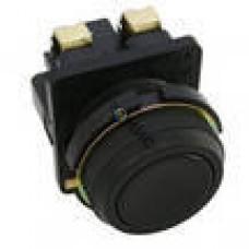 Кнопочный выключатель КЕ 011 исп.2 черн. 1з+1р УЗ 660V, РФ