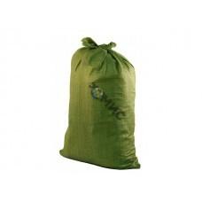 Мешок полипропиленовый зеленый 55* 95