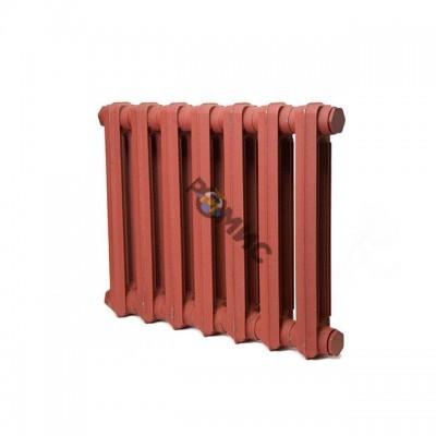Радиатор чуг.2КП-100-90*500 7 сек РБ