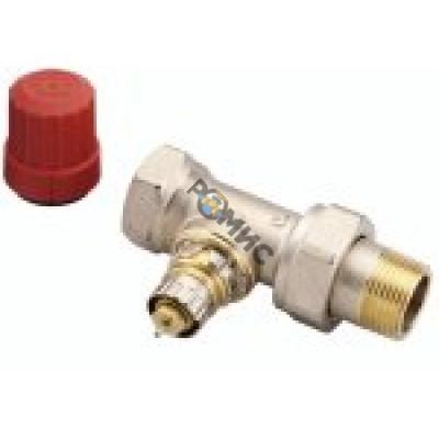 Клапан терморегулятора RA-N 15 прямой (013G3904) РФ