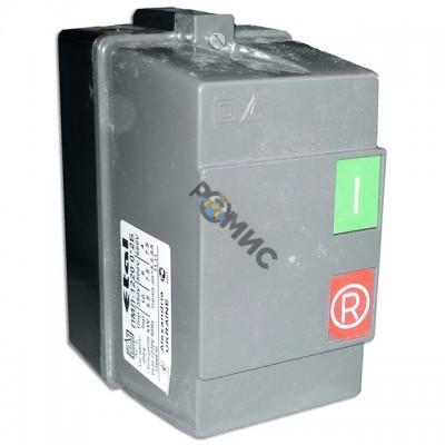 Магнитный пускатель ПМЛ 1220 Б кат380В РТЛ1014