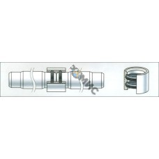 Кольца резиновые САМ 300 ГОСТ 5228-89 РБ