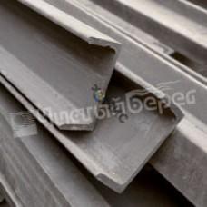Швеллер стальн. г/к №12 120х52х4,8 L= 6м Россия