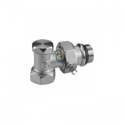 Клапан угловой отсечной R16 МР Ду 15 (метал. крышка) R16X033