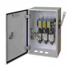 Ящик сил. ЯРП-250А IP54