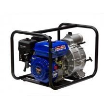 Мотопомпа ECO WP1003D д/грязн. воды (5,2кВт, 1000 л/мин, бенз.) (Китай)