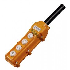 Пульт управления ПКТ-62 на 4 кнопки IP54  SHCET, Китай