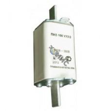 Вставка плавкая ПН-2-100 40А сталь