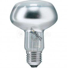 Лампа накал. R63 60W E27