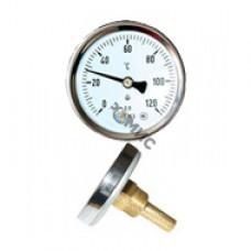 ТБП100/100/Р (0-160оС) термометр РБ