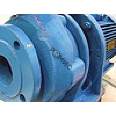 Агрегат КМ 50-32-125 (консольный) с дв. 2.2/3000 ЖУ, Россия