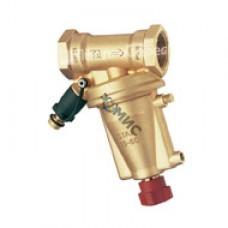 STAP Dn 20 PN16 регулятор перепада давления (10-60kPa) дренаж G3/4 52-265-020 Литва