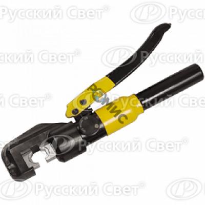 Пресс гидравлический ПГР- 70 ручной ИЭК ТКL10-001, РФ