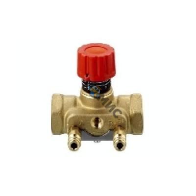 Запорно-измерительный клапан ASV-I DN20 (003L7642) РФ