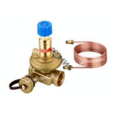 Автоматический балансировочный клапан ASV-PV DN20 (003L7612) РФ