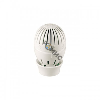 Головка термостат. R470 с жидкост. датчиком GIACOMINI R470X001