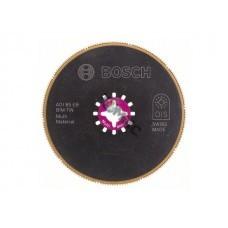 Диск пильный круглый d85 для многофункцион.инструмента