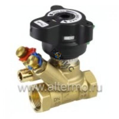 Клапан балансировочный MSV-BD DN20 (003Z4002) РФ