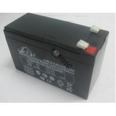 Аккумулятор LHR 12- 8.6