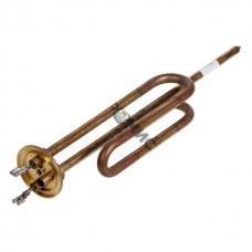 Нагревательный элемент 1500 Вт, 230В арт.816616 -WTH012UN (под овальный фланец) РФ
