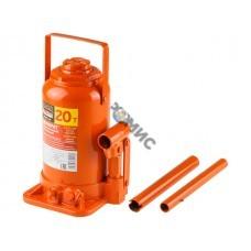 Домкрат гидравлический 20т бутылочный STARTUL AUTO (ST8011-20) (Китай)