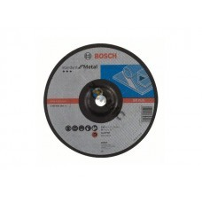 Обдирной круг 230х6х22.2мм д/мет BOSCH Standart (2608600228)