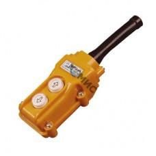 Пульт управления ПКТ-61 на 2 кнопки  IP54 SHCET, Китай