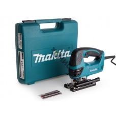 Лобзик 720 Вт MAKITA 4350 FCT в кор. + набор пилок (720 Вт, пропил до 135 мм) (4350FCT)