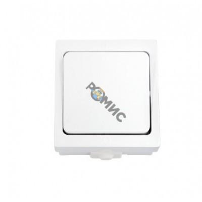 Выключатель 1-кл. ОП IP44 А14-100