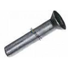 Заклепка под молоток DIN 661 4х12 Fe (Германия)