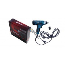 Гайковерт ударный 11004 WR24-450P Forsage (450W, 220 V, 240 Nm,шнур 4м) + головка CR-MO 17