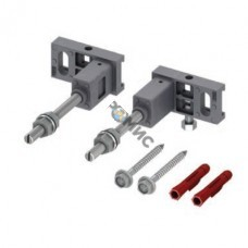 Комплект для крепления модуля к стене и системе TECEprofil 9380000