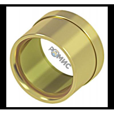 Пресс-втулка для универсальной металлополимерной трубы 32, Германия 734532